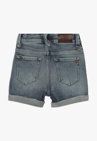 LTB - MILENA - Denim shorts - mist wash - 1