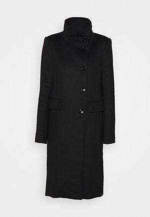CAPPOTTO COAT - Classic coat - nero