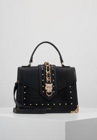 ALDO - VOALLAN - Handbag - black - 0