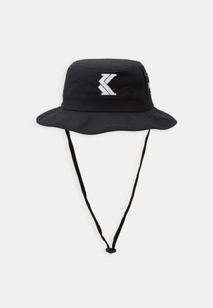 FISHER HAT  - Kapelusz - black
