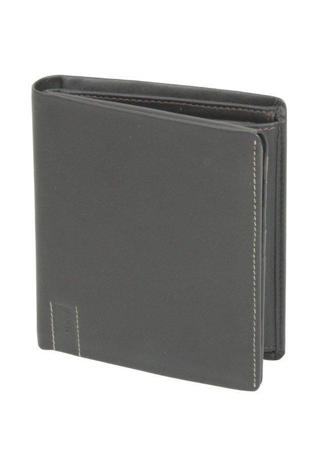 SMU - Wallet - braun