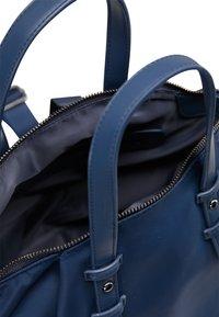DreiMaster - Rucksack - blue - 3