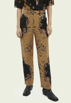 Trousers - combo m