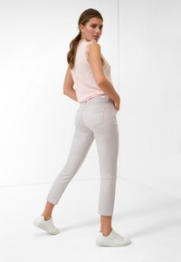ORSAY - Trousers - grey - 1