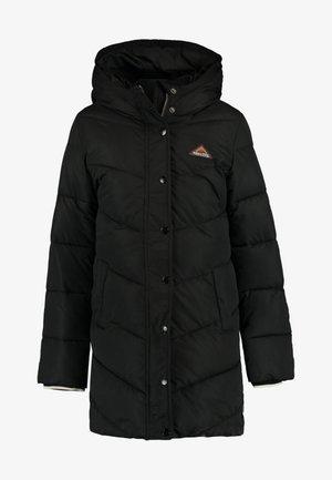 JACKE JULES JR - Winter coat - schwarz