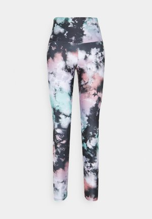 HIGH BASIC MIDI - Leggings - true romance