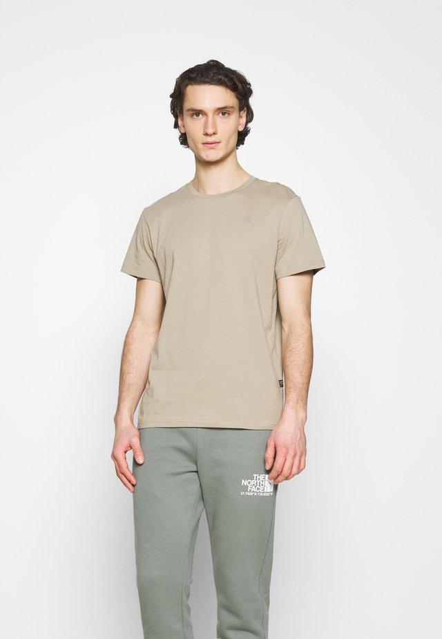 Basic T-shirt - rock
