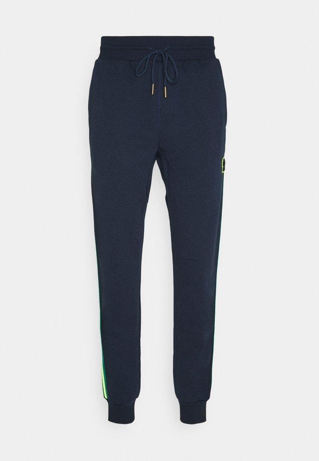 OWN BRAND TRACK - Teplákové kalhoty - navy