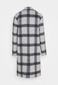 DESIGNERS REMIX - AMARA COAT - Classic coat - grey - 1