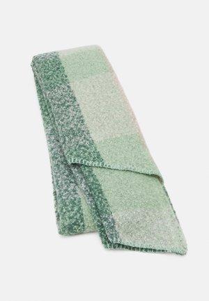 ONLLIMA - Šála - frosty green