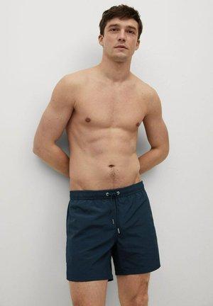 LISO - Swimming shorts - dunkles marineblau