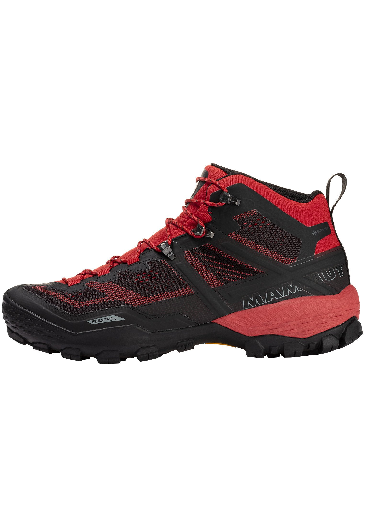 Uomo DUCAN MID GTX - Scarpa da hiking