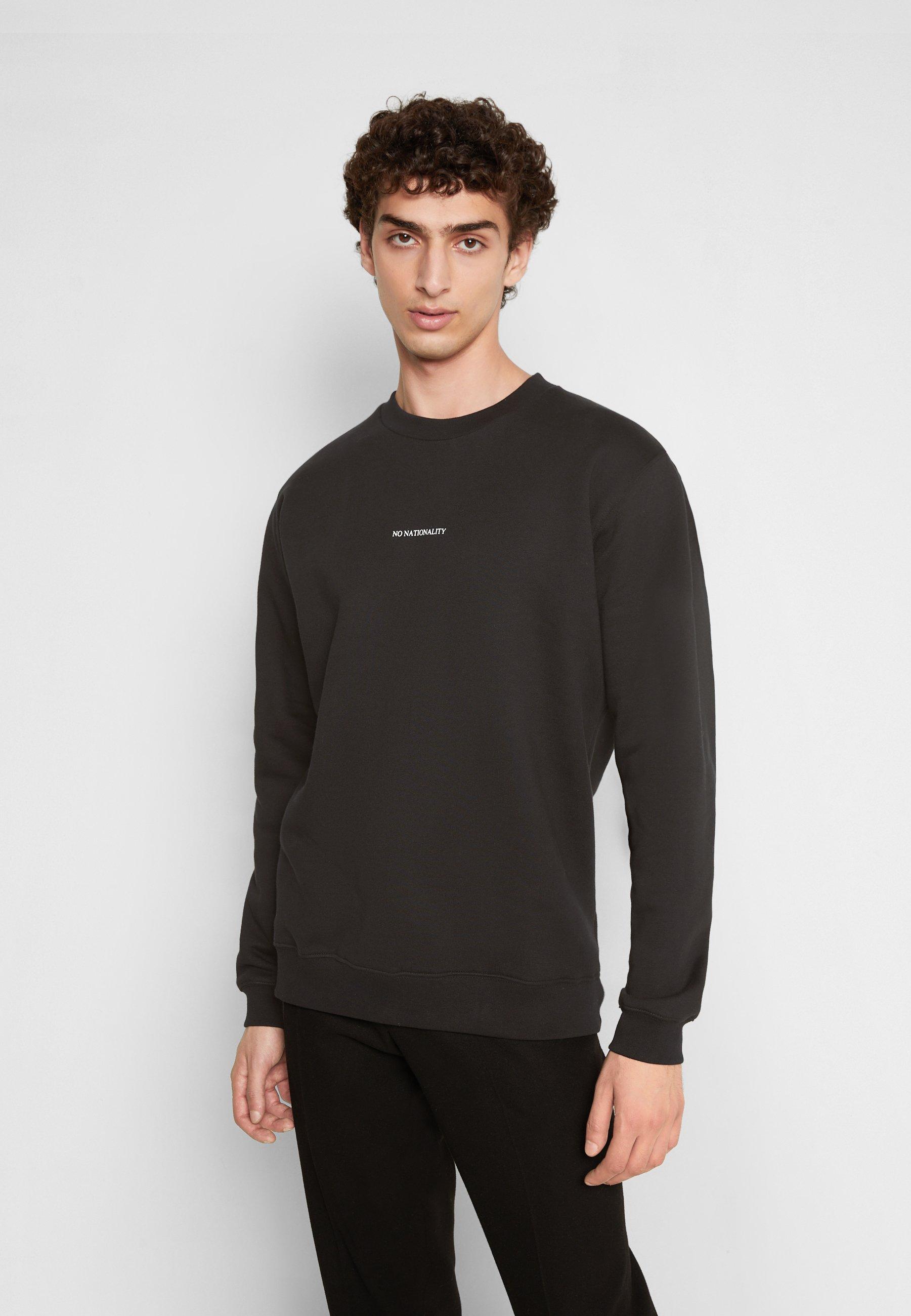 Homme BARROW CREW - Sweatshirt