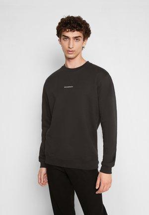 BARROW CREW - Sweatshirt - black