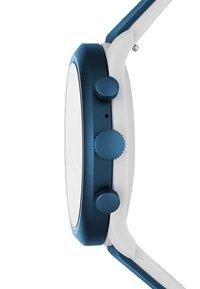 Fossil Smartwatches - SPORT  - Smartwatch - blue/grey - 3
