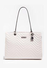 Guess - Handbag - mehrfarbig, weiß - 0