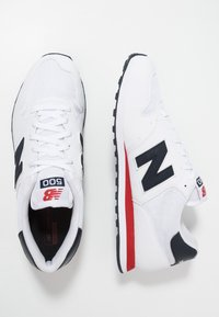 New Balance - GM500 - Sneakersy niskie - white - 1