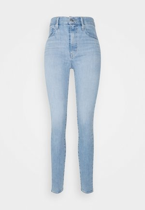 MILE HIGH SUPER SKINNY - Jeans Skinny - galaxy hazy days