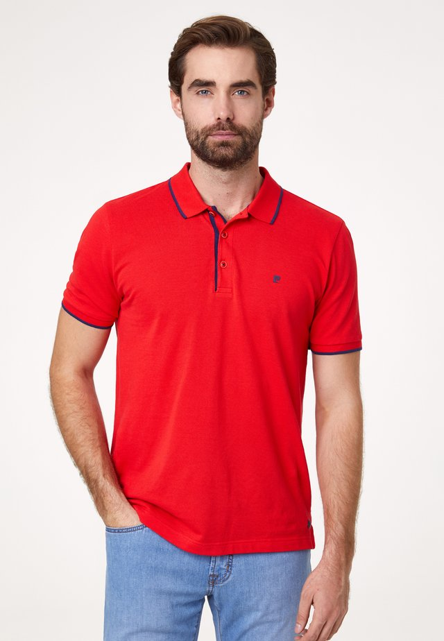 AIRTOUCH - Polo - red