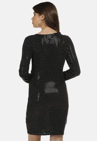 myMo at night - Cocktail dress / Party dress - schwarz - 2