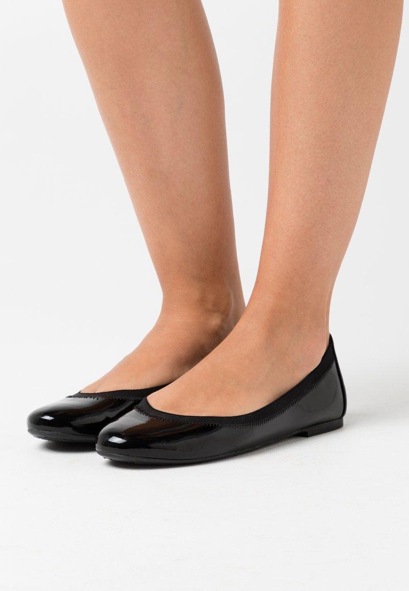 Pretty Ballerinas - SHADE - Baleríny - black