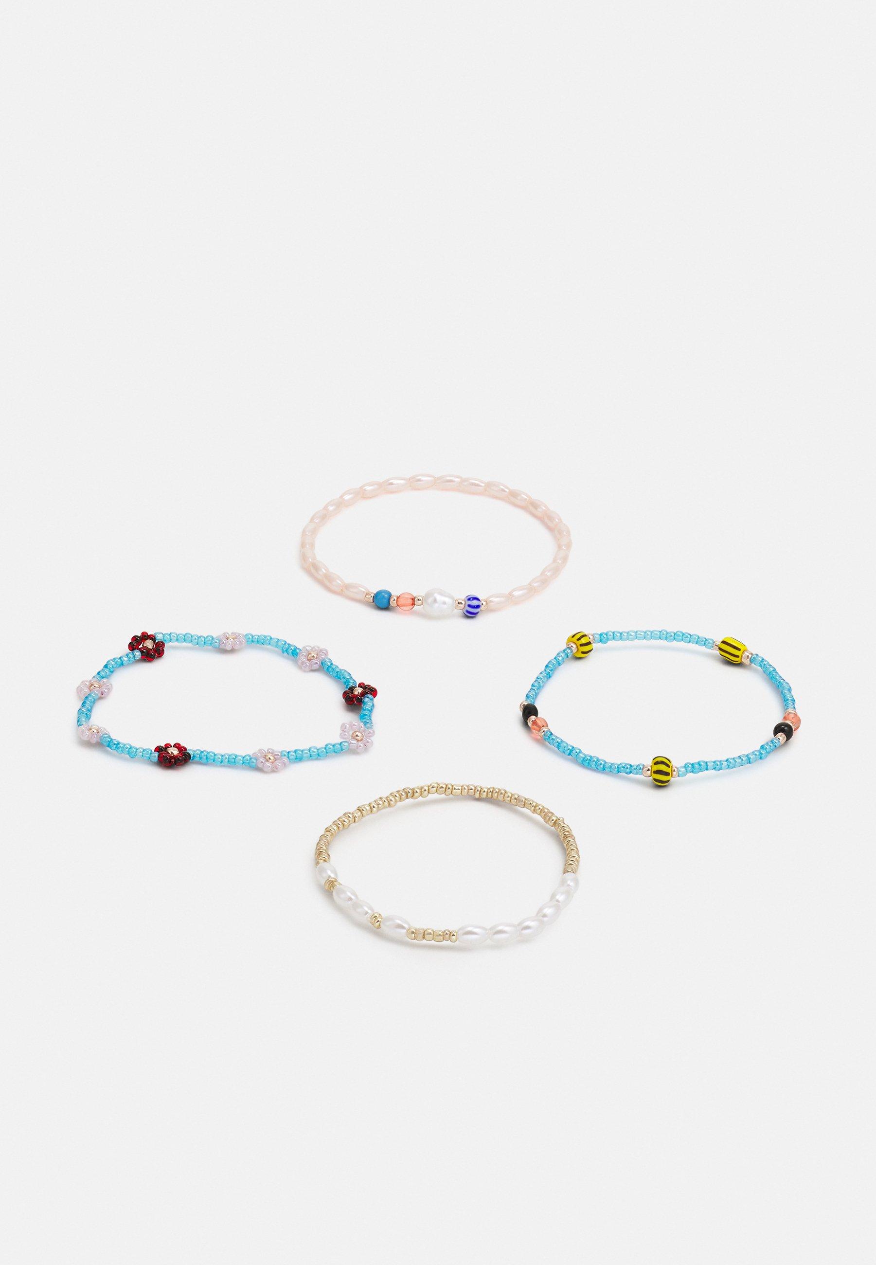 Femme LOLLA BRACLET 4 PACK - Bracelet