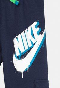 Nike Sportswear - Joggebukse - blue - 2