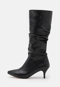 Trendyol - Boots - black - 1