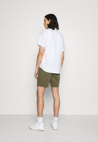 Hollister Co. - Shorts - olive - 2
