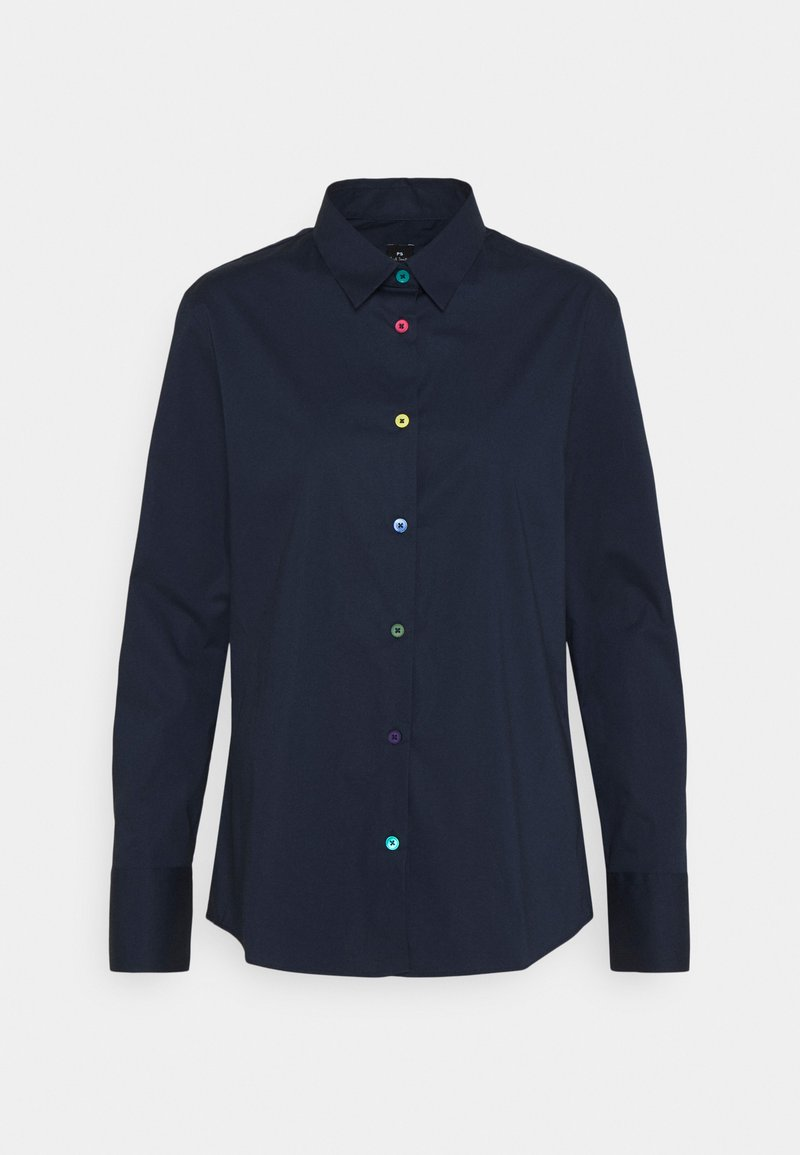 PS Paul Smith - SHIRT - Camicia - navy/ink