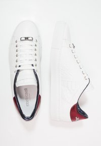 Roberto Cavalli - WILLY - Trainers - white - 1