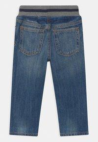 GAP - TODDLER BOY  - Slim fit jeans - blue denim - 1