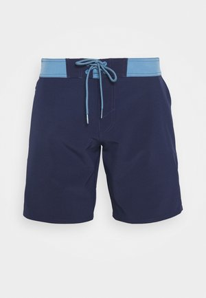 SOLID FREAK - Swimming shorts - scale