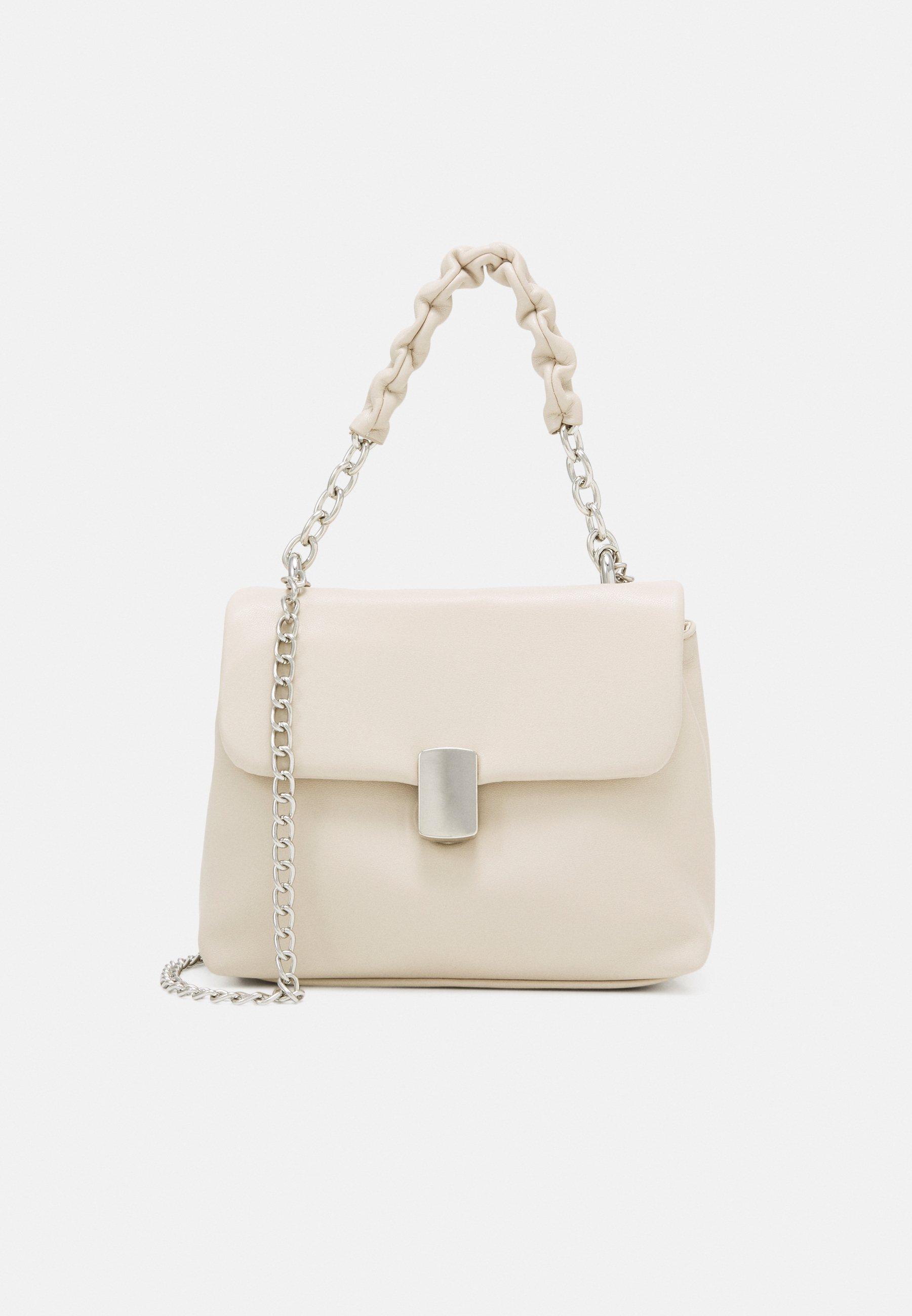 Women BAG DANIELA WITH CHAIN - Handbag