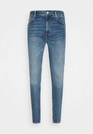 CONE - Jeans Tapered Fit - marfa blue