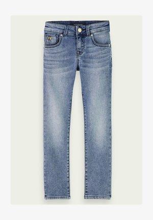 Jeans Skinny Fit - deep waters