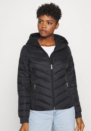 LIGHTWEIGHT PUFFER - Light jacket - black