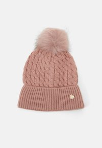 Guess - Beanie - rosewood - 0