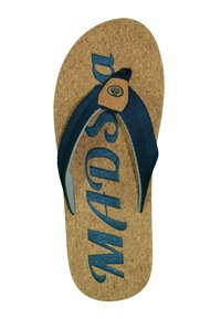 MADSea - Pool shoes - kork grau - 1