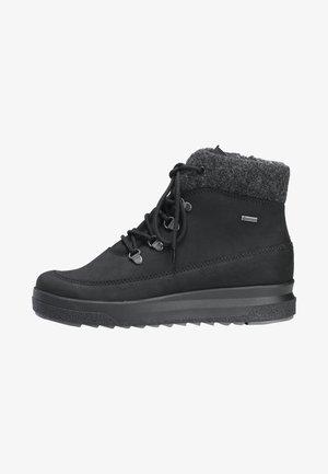 KUUSI GORE-TEX - Snowboots  - black
