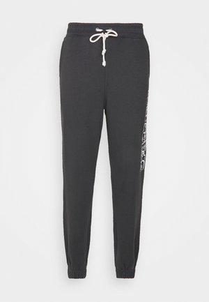 SPACE JAM RELAXED FIT JOGGER - Pantalon de survêtement - dark grey