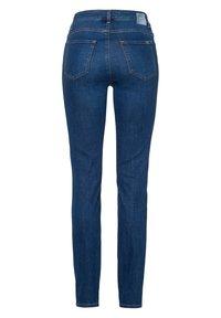 BRAX - STYLE SHAKIRA - Jeans Skinny - slightly used regular blue - 6