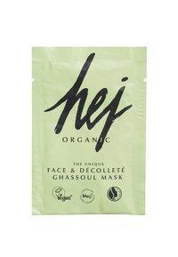 Hej Organic - THE CLEANSER - Zestaw do pielęgnacji - neutral - 2