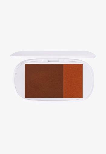 MOOD BOX MAKE UP PALLET - Face palette - on sundays dark