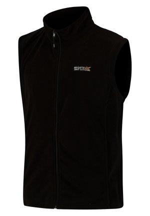Waistcoat - black(black)