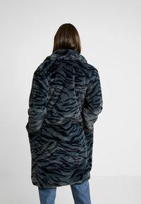 Even&Odd - Classic coat - mixed - 2
