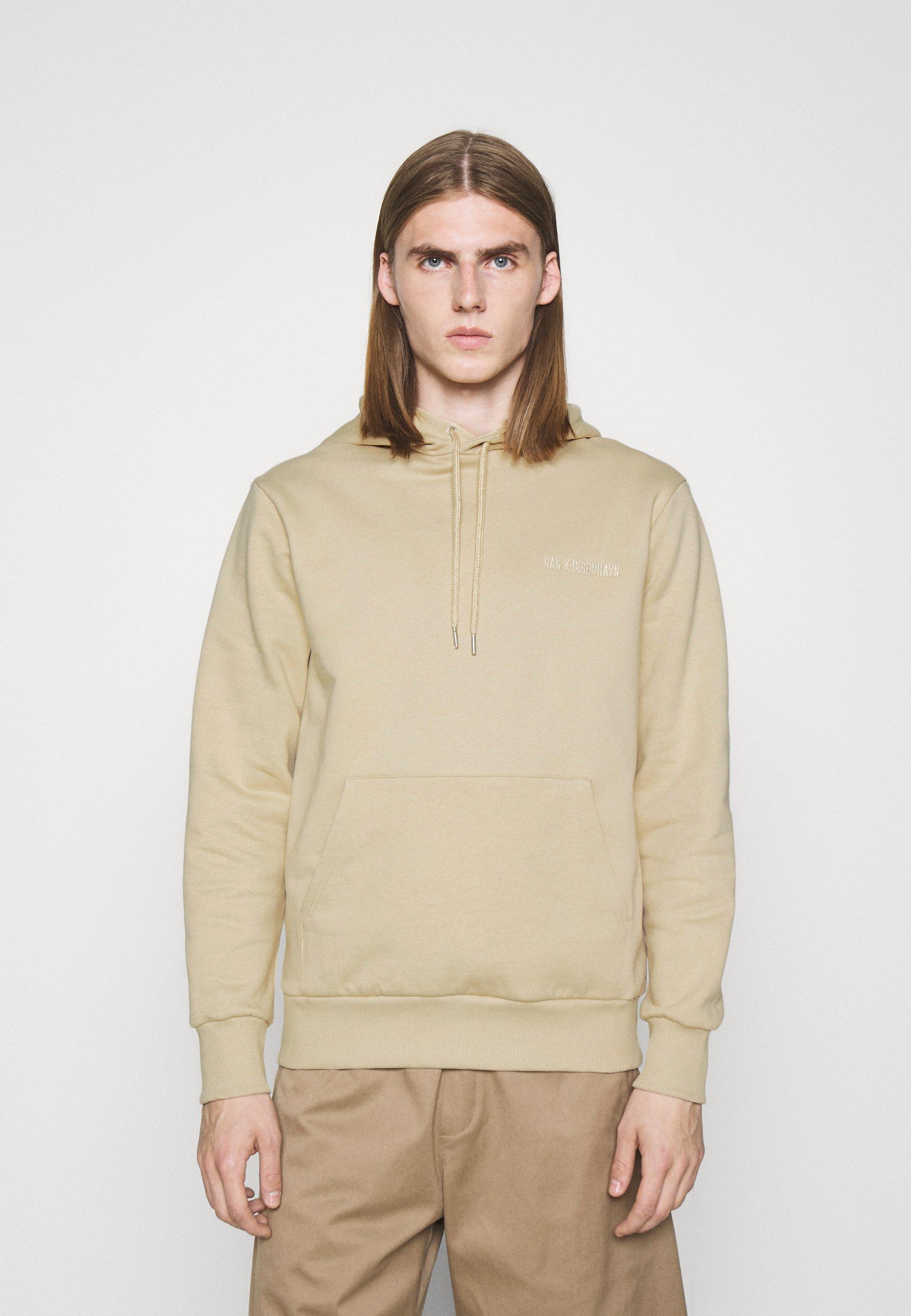 Herrer CASUAL HOODIE - Sweatshirts