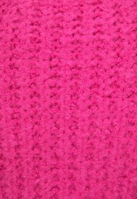 myMo KIDS - Jumper - neon pink - 2