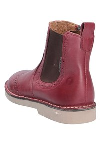 Ricosta - Classic ankle boots - fuchsia (362) - 4