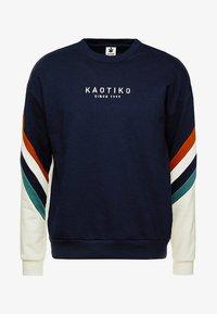 Kaotiko - Sweatshirt - sud cap walker - 3